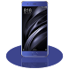 Theme for Xiaomi Mi 6 / Mi 5s