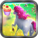Unicorn Dash Attack Run by TNN Salon