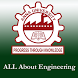All About Engineering (Anna University) by Binil Selva Studios