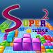 Supert Tetroid 2 by Duriyang Charoensin