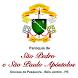 WebRadio São Pedro e São Paulo by Júlio Augusto de Souza Carvalho