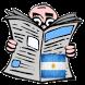 Periódicos Argentinos by litoteam873