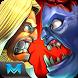Z-War: Heroes Clash by Louis Studios