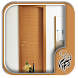 Modern Interior Wooden Door by Spirit Siphon