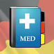 Medical Terms DE by IPIX s.c.