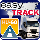 easyTRACK OBU Monitor by T.E.L.L. Software Hungaria Kft.