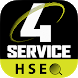 4Service HSEQ by Mellora AS
