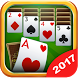Solitaire -Classic Card Game by Leopard V7