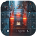 Keyboard for Fast Furious by Keyboard Theme Factory