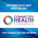 2016 Connected Health Conf. by a2z, Inc.