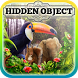 Hidden Object- Into Wilderness by Difference Games LLC