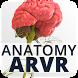 Anatomy ARVR by Adonia Technologies