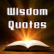 Wisdom Quotes by Status Technology