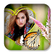 Butterfly Photo Frame by Walter UD