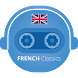 AudioBooks: French classics by Gorje Apps