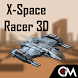 X - Space : Deadly Racing War by GamezMania