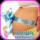 Календарь беременности неделям by Gato Apps