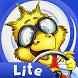 Радугоны и Большие гонки Lite by Glowberry