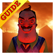 Guide Tricks for Hello Neighbor Alpha 4 Game by Hello APP Guide