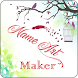 Name Art – Focus N Filter by Colour Studio Apps