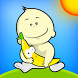 Baby Play Fruit by Konsep Mobile