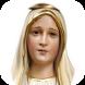 Virgen Maria Reina De La Paz by Mariorod Apps