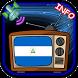 TV Channel Online Nicaragua by TV Guide Media List