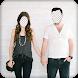 Couple Photo Suit by Photo Media App