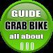 Guide GrabBike Panduan