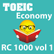 TOEIC Economy RC 1000 vol 1 by nguyen bang tam