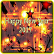 Happy New Year Wishes 2017 by warisapps