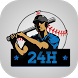 Los Angeles Baseball 24h by Smart Industries