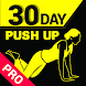 30 Day Push-Ups Trainer Pro by Creative Apps, Inc