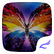Butterfly Beauty Theme by New CM Launcher Theme