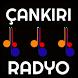 ÇANKIRI RADYOLARI by MHSDROID