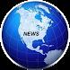 NEWS CORNER USA