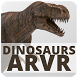 Dinosaurs ARVR by Adonia Technologies