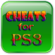 Cheats for PlayStation 3 by SKMP Android