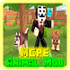 Animal Mod for Minecraft PE by Contagne