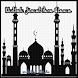 Khotbah Jumat Para Ulama by Arba_Studio