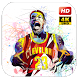 LeBron James Wallpapers HD by Atharrazka Inc.