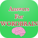Answer wordBrain by lingkonghuan dev