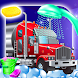 Truck wash and repair Kids Game by Sharp Mind Gaming Studio