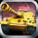 TankWar3D RedAlert