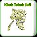 Kitab Kisah Tokoh Sufi Lengkap by Barokah Adev