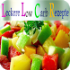Leckere Low Carb Rezepte by apppipos