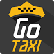GoTaxi Driver by Luxystech Inc.