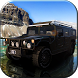 4x4 Mountain Driving Simulator by Ria Games