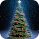 Christmas Tree Live Wallpaper by Magic Ripples