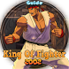 Guide King Of Fighter:KOF 2002 by Onee Media inc.